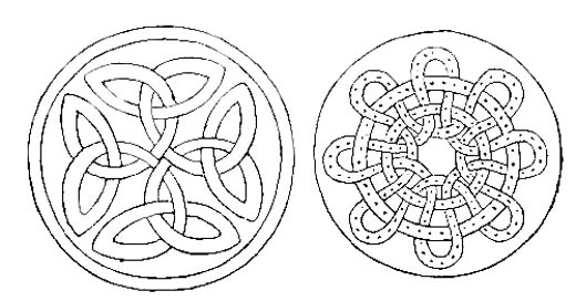 Image of Celtic Knots