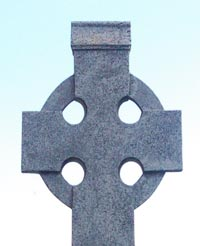 Celtic Cross Symbol Picture