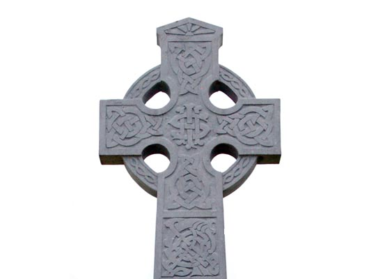 Celtic Symbol - Celtic Cross Symbol