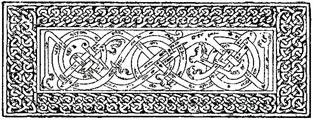 Celtic Design Symbol