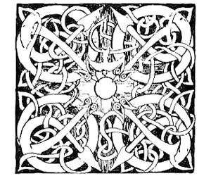 Celtic Animal Symbols and Meanings