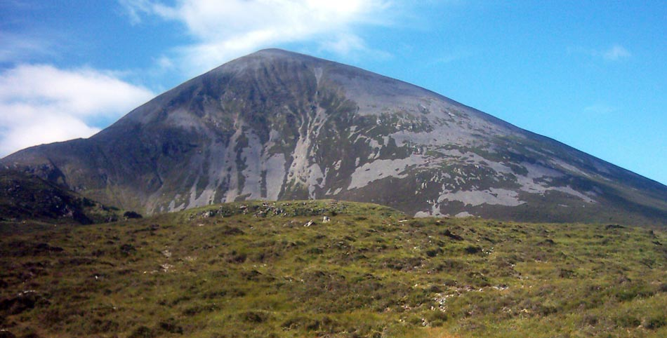 Vacations to Ireland - Croagh Patrick