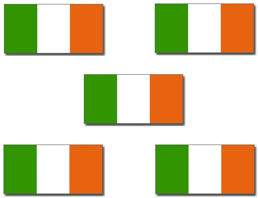 Flag of Ireland Picture