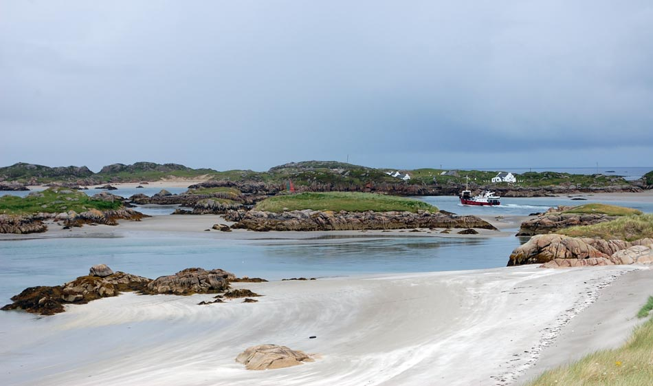 Picture of Irish Island Beach