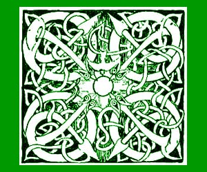 Irish Symbol Image