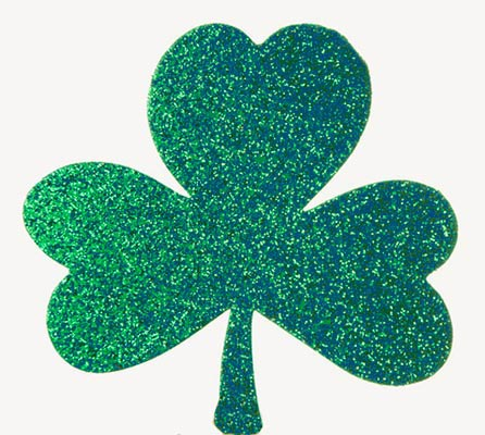 Shamrock Irish Symbol